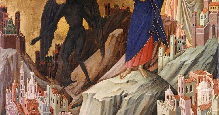 Savatie Baștovoi: Care este diferența dintre a te încrede în Dumnezeu și a-L ispiti pe Dumnezeu?