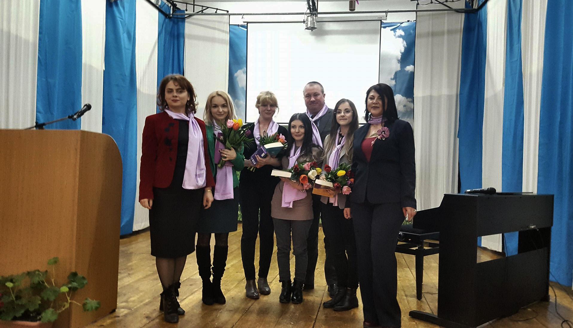 Eveniment dedicat învăţământului special şi special integrat, la Iași