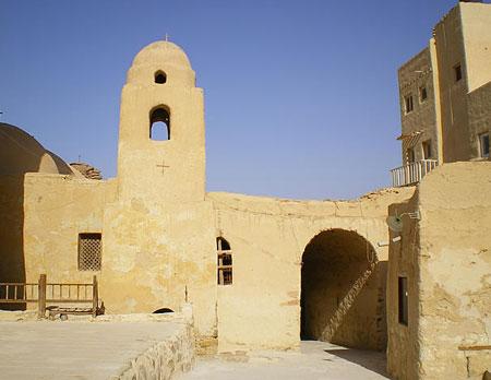 Cum să postești fără să te mîndrești? Sfat de la călugării egipteni din sec. al IV-lea