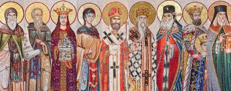 Biserica Ortodoxă Rusă a trecut în calendar nouă sfinți români