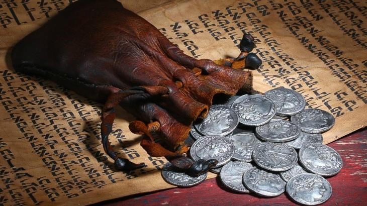 Savatie Baștovoi: Iuda a vîndut dintr-o prostie – șmecheria l-a transformat în trădător